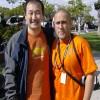 Sensei Kevin Suzuki. Genbukai USA.