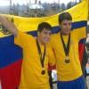 Campeonato Internacional. USA. 2013.