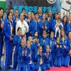 Campeones Internacional. USA. 2013.