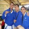 Campeonato Internacional. USA. 2011.