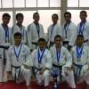 Equipo Campeón Juegos FEDECIV. 2012.