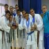 Campeones de los Juegos Nacionales Inter Clubes Italos Venezolanos FEDECIV 2012.